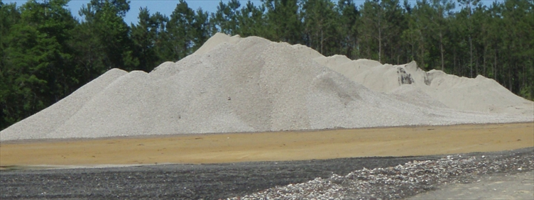 Materials - Crushed Concrete ABC for Sale